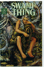 ♥♥♥♥ SWAMP THING (VOL.2) • Issue 100 • DC Vertigo