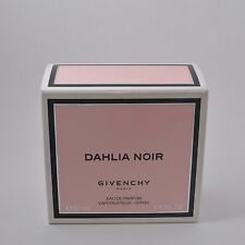 Givenchy Dahlia Noir Eau de Parfum 1.7 oz/ 50 ml Fragrance Spray