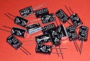 org. Epcos Kondensator 1000uF 50V 105 °C Long Life und Low ESR Netzteil Audio