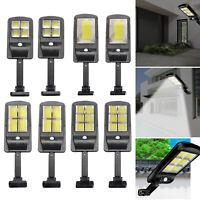 3.7V 50W / 100W / 200W / 300W lampione stradale a LED ad energia solare ad alta