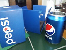 PEPSI CAN MINI AUDIO MP3 /FM RADIO PLAYER/SPEAKER/VOICE BOX TF/MICRO SD CARD