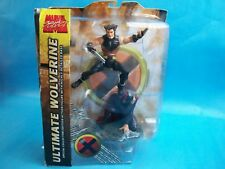 Diamond Marvel Select ULTIMATE WOLVERINE w/ Magneto Special Collector Edition
