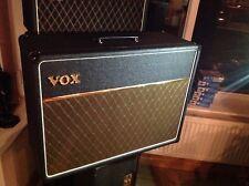 EMPTY Vox AC30 2x12 Extension cab 1960,s refurb JMI Beatles