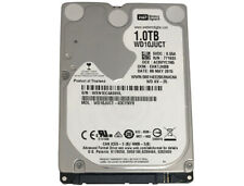 "WD WD10JUCT 1TB 5400RPM 2.5"" SATA 3Gb/s Notebook Hard Drive for PS4/PS3, Laptop"