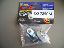 Combi-Cam 7850M 7/8 thick for RV's, Trailers & Cabinets