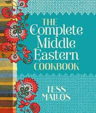NEW Complete Middle Eastern Cookbook by Tess Mallos