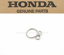 New Genuine Honda Fuel Line Circlip (B10) CT70 CT90 Clip & More (See Notes) #R22