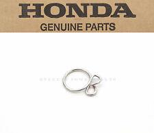New Genuine Honda Fuel Line Circlip (B10) CT70 CT90 Clip & More (See Notes) #R22