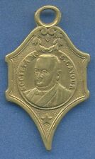 *ITALY Community Count CAVOUR Homage SOCIETY Inauguration 1895 Medal