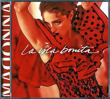 Madonna La Isla Bonita - Remixes (2017) CD