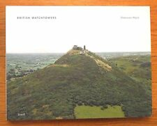 SIGNED DONOVAN WYLIE BRITISH WATCHTOWERS - 2007 1ST EDITION & 1ST PRINTING FINE