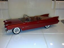 Autoart 1959 Cadillac Series 62 (Light Metallic Brown) 1:18 Diecast