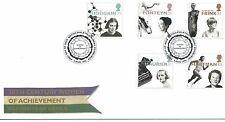 wbc. - GB - FIRST DAY COVER - FDC - COMMEMS -1996- 20th C. WOMEN - U/A Pmk PB3+2