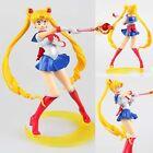 New Pretty Guardian Tsukino Usagi Sailor Moon Bishoujo Senshi Figure Figurine