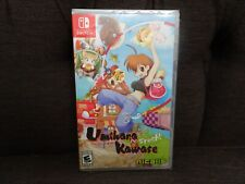 Umihara Kawase Fresh! - Nintendo Switch Nicalis NEW!
