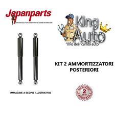 COPPIA AMMORTIZZATORI POSTERIORE JAPANPARTS MM-00139 FIAT DUCATO CITROEN JUMPER