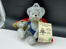 Hermann Teddy Bear 9 1/8in Limited Auflage. Top Condition