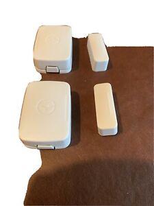 Samsung SmartThings Door Sensors