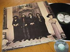 LP Beatles Hey Jude 1970 ITALY 1st Press 3c06204348   vg + to EX