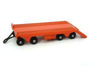 Matchbox Lesney No.16b Super Atlantic Transporter Trailer