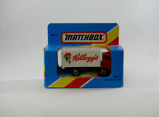 Matchbox Superfast MB72 Kellogs Delivery Truck Neuf/boîte (#T6E)