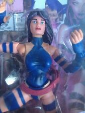 MARVEL LEGENDS TOY BIZ Mojo Series PSYLOCKE X-Men COMIC ACTION FIGURE NRFB NIB