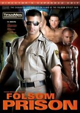 Folsom Prison ( Blu Ray, 2008 )