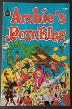 Archie's Parables
