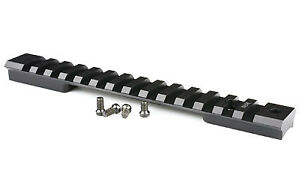 Warne Scope Mounts Ruger American Centerfire Long Action Mountain 7685-20MOA