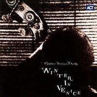 """ESBJ""""RN SVENSSON TRIO - WINTER IN VENICE NEW CD"""