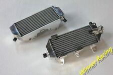 Aluminum Radiators For Yamaha WR450F 4-Stroke 2016-2017