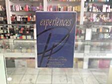 PRISCILLA PRESLEY EXPERIENCES EAU DE TOILETTE SPRAY 30 ML