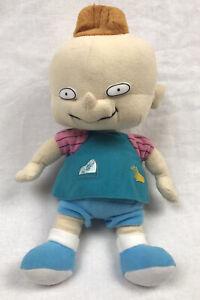 Rugrat 2002 Nanco Plush Soft Doll