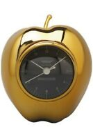 UNDERCOVER x MEDICOM TOY GILAPPLE Clock Golden Apple Watch from Japan