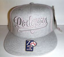 991066d7ad7 Los Angeles Brooklyn Dodgers NEW Authentic Fitted Size 7 3 4 Fashion NWT Hat  Cap
