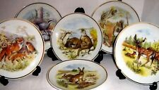 PLATES > WILDLIFE cabinet wall and other - click SELECT to view INDIVIDUAL items