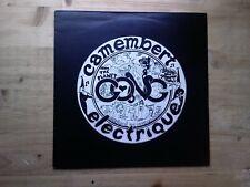 Gong Camembert Electrique 1st Press Near Mint Vinyl LP Record VC502