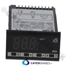 X5 LAE LTR 5 csre-Termostato digitale controllore singolo relè 230V -40 buona condizione125 ℃