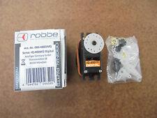 Robbe Hype GWS Servo Digital IQ-400MG Nr.080-400DMG