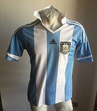 Maglie da calcio di squadre nazionali blu argentino adidas