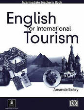 English for International Tourism: Intermediate Teacher's Book-ExLibrary