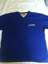 Vintage Blue Tommy Hilfiger T Shirt See Description