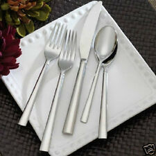 Reed & Barton Cabria 18/10 Stainless Flatware Set of 4 Place Knives New