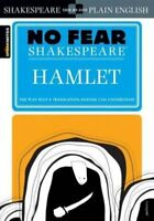 Hamlet (No Fear Shakespeare) by Shakespeare, William