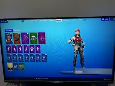 Add A Renegade Raider/ OG Black Knight On Fortnite! Show Off To Your Friends!