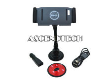 GENUINE DELL CH320 STREAK CAR DOCK MOUNT KIT CHARGING DOCK 76FKK CN-076FKK USA