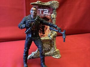 """TERMINATOR ARNIE 7.5""""ACTION HIGHLY COLLECTABLE FIGURE"""