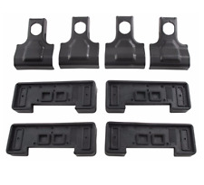 THULE Roof-Rack Fit Kit for Traverse Foot Packs - For 480 & 480R Only KIT # 1477