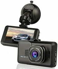 ARAS 3.0 FHD Car Camera 1080P 170°Super Wide Angle Dashboard Recorder With And