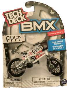 Tech Deck BMX Cult Series 14